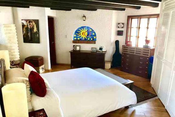 Foto de casa en condominio en venta en santiago , san jerónimo lídice, la magdalena contreras, df / cdmx, 5738651 No. 03