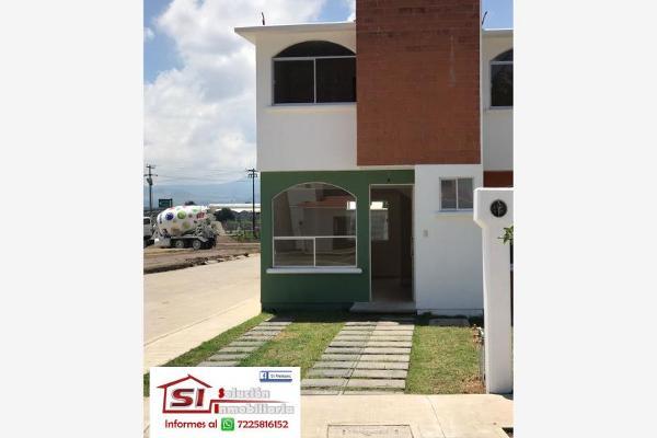 Foto de casa en venta en  , santiago tianguistenco de galeana, tianguistenco, méxico, 3420151 No. 01