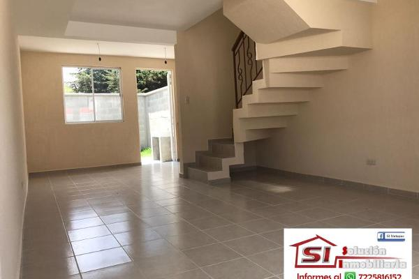 Foto de casa en venta en  , santiago tianguistenco de galeana, tianguistenco, méxico, 3420151 No. 02