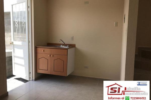 Foto de casa en venta en  , santiago tianguistenco de galeana, tianguistenco, méxico, 3420151 No. 04