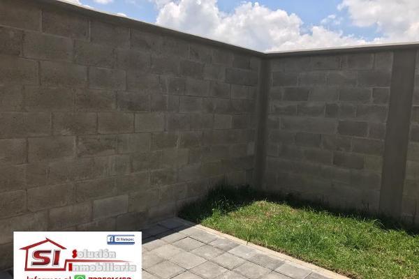 Foto de casa en venta en  , santiago tianguistenco de galeana, tianguistenco, méxico, 3420151 No. 06