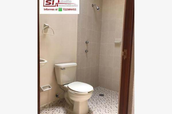 Foto de casa en venta en  , santiago tianguistenco de galeana, tianguistenco, méxico, 3420151 No. 07