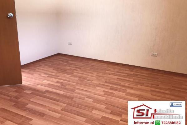Foto de casa en venta en  , santiago tianguistenco de galeana, tianguistenco, méxico, 3420151 No. 09