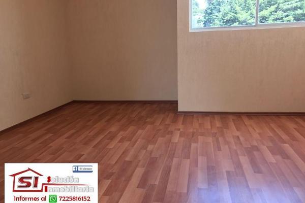 Foto de casa en venta en  , santiago tianguistenco de galeana, tianguistenco, méxico, 3420151 No. 10