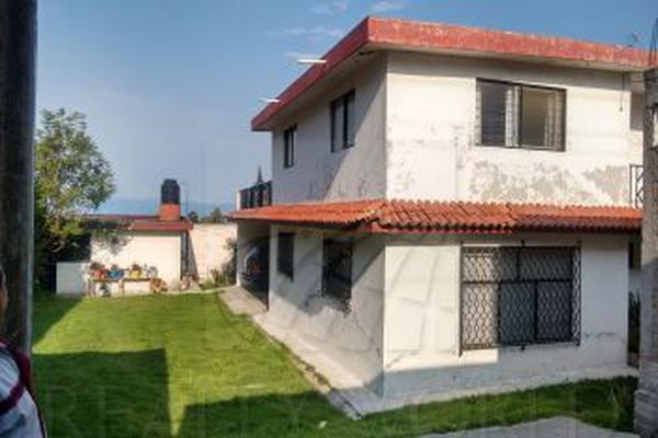Foto de casa en venta en  , santiago tlacotepec, toluca, méxico, 3099029 No. 01