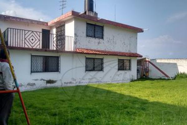 Foto de casa en venta en  , santiago tlacotepec, toluca, méxico, 3099029 No. 02