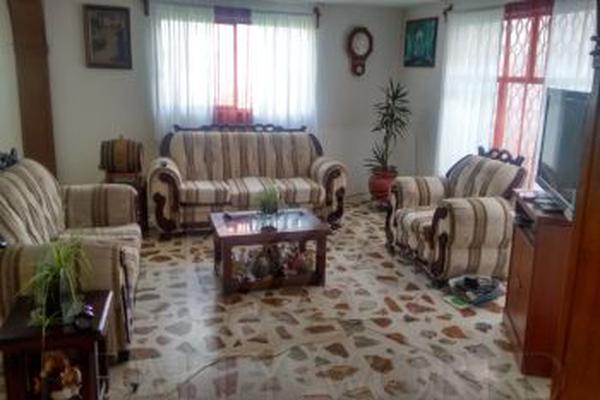 Foto de casa en venta en  , santiago tlacotepec, toluca, méxico, 3099029 No. 06