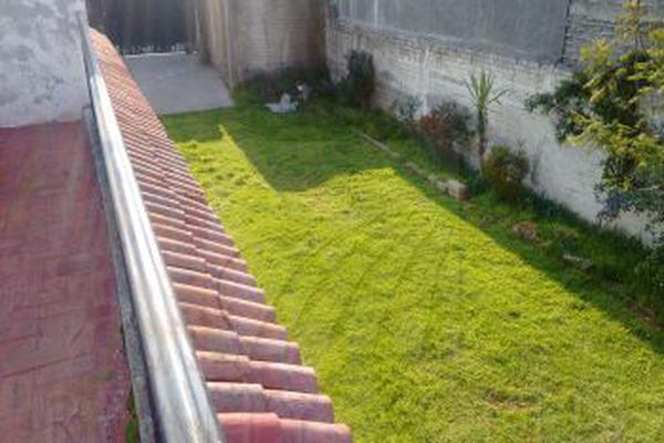 Foto de casa en venta en  , santiago tlacotepec, toluca, méxico, 3099029 No. 16