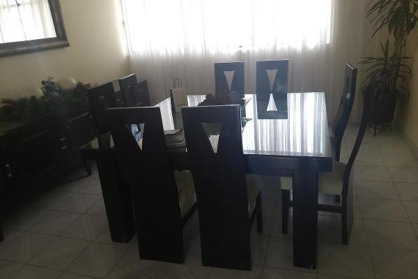 Foto de casa en venta en  , santiago tlacotepec, toluca, méxico, 7918431 No. 16