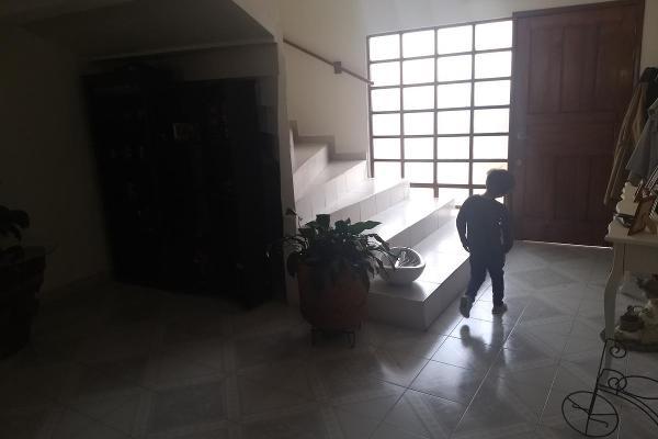 Foto de casa en venta en  , santiago tlacotepec, toluca, méxico, 7918431 No. 18