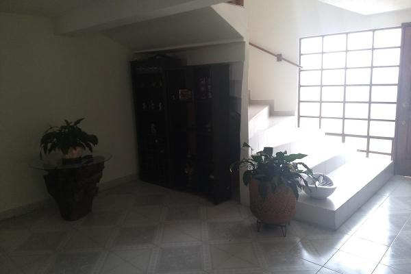 Foto de casa en venta en  , santiago tlacotepec, toluca, méxico, 7918431 No. 19