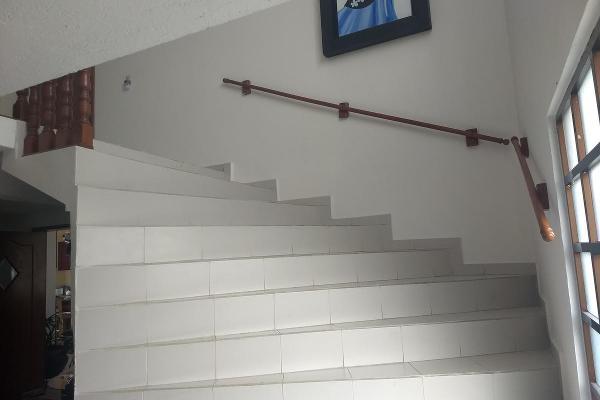 Foto de casa en venta en  , santiago tlacotepec, toluca, méxico, 7918431 No. 21
