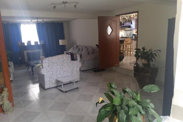 Foto de casa en venta en  , santiago tlacotepec, toluca, méxico, 7918431 No. 23