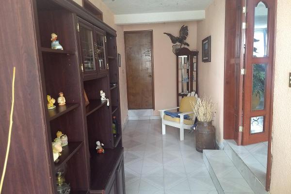 Foto de casa en venta en  , santiago tlacotepec, toluca, méxico, 7918431 No. 26