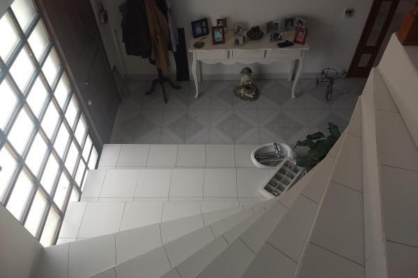 Foto de casa en venta en  , santiago tlacotepec, toluca, méxico, 7918431 No. 28