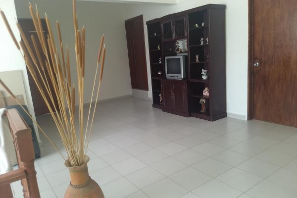 Foto de casa en venta en  , santiago tlacotepec, toluca, méxico, 7918431 No. 30