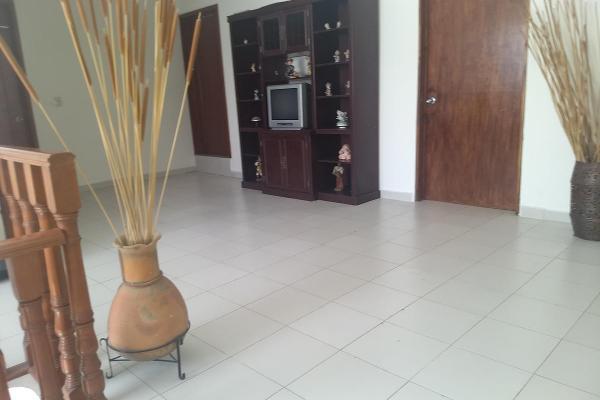 Foto de casa en venta en  , santiago tlacotepec, toluca, méxico, 7918431 No. 31