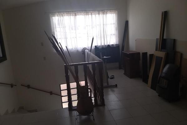 Foto de casa en venta en  , santiago tlacotepec, toluca, méxico, 7918431 No. 32