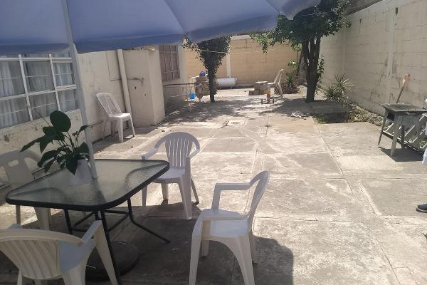 Foto de casa en venta en  , santiago tlacotepec, toluca, méxico, 7918431 No. 52