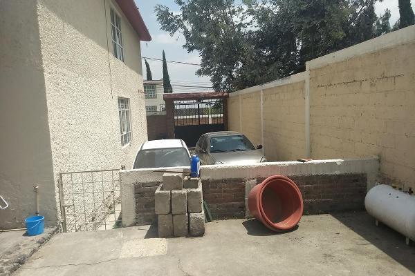 Foto de casa en venta en  , santiago tlacotepec, toluca, méxico, 7918431 No. 54