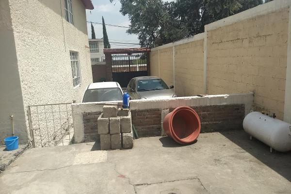 Foto de casa en venta en  , santiago tlacotepec, toluca, méxico, 7918431 No. 55