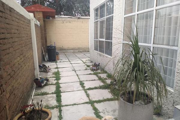 Foto de casa en venta en  , santiago tlacotepec, toluca, méxico, 7918431 No. 59