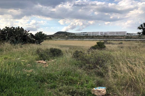 Foto de terreno habitacional en venta en  , santiago tlapacoya centro, pachuca de soto, hidalgo, 10025086 No. 04