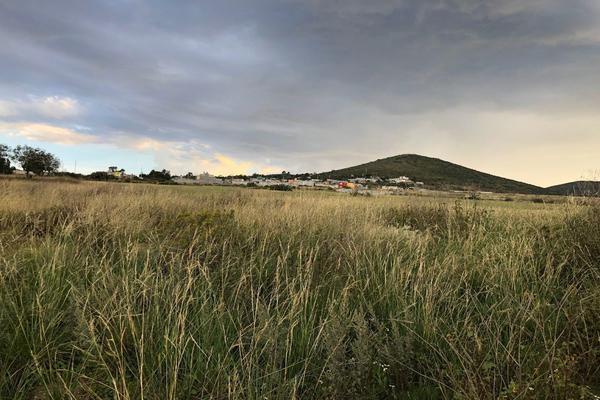 Foto de terreno habitacional en venta en  , santiago tlapacoya centro, pachuca de soto, hidalgo, 10025086 No. 05