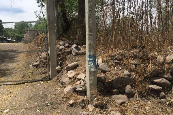 Foto de terreno habitacional en venta en  , santiago tlapanaloya, tepeji del río de ocampo, hidalgo, 5337603 No. 04