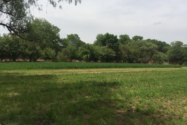 Foto de terreno habitacional en venta en  , santiago tlapanaloya, tepeji del río de ocampo, hidalgo, 5337603 No. 06