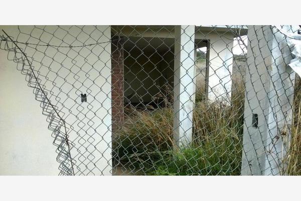 Foto de terreno habitacional en venta en  , santiago undameo, morelia, michoacán de ocampo, 5396100 No. 05