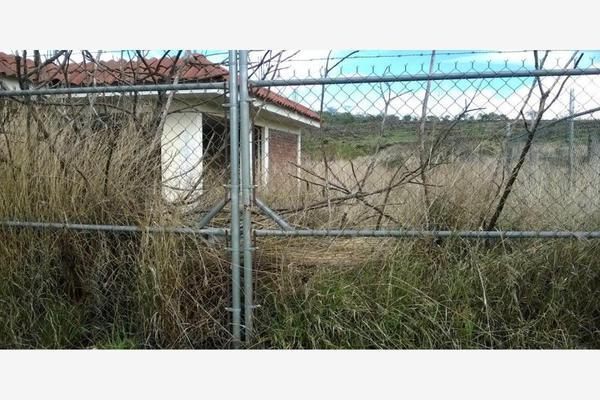 Foto de terreno habitacional en venta en  , santiago undameo, morelia, michoacán de ocampo, 5396100 No. 06