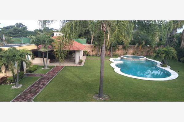 Foto de casa en venta en  , santiago, yautepec, morelos, 0 No. 25