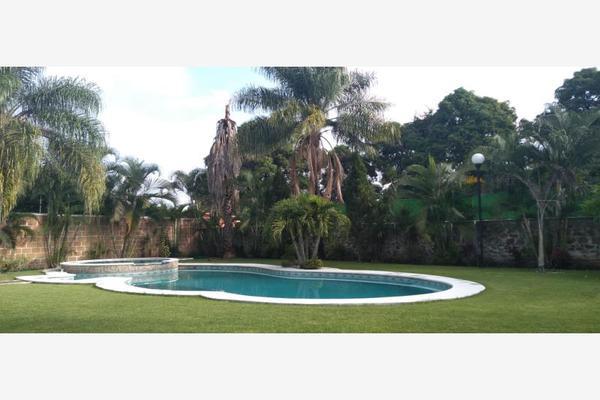Foto de casa en venta en  , santiago, yautepec, morelos, 0 No. 26