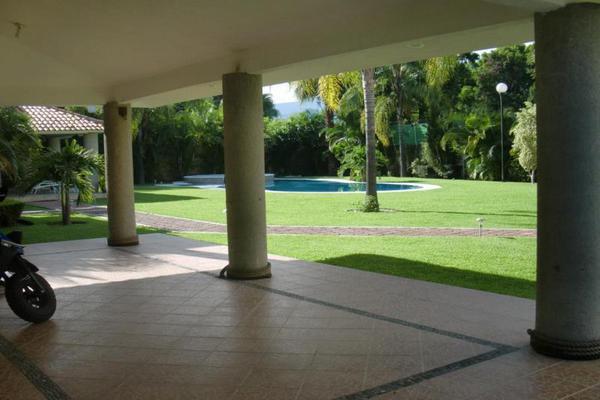 Foto de casa en venta en  , santiago, yautepec, morelos, 0 No. 29