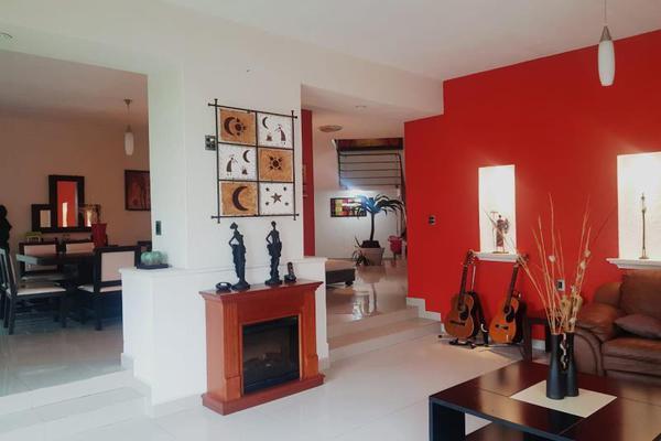 Foto de casa en venta en  , santiago, yautepec, morelos, 0 No. 05