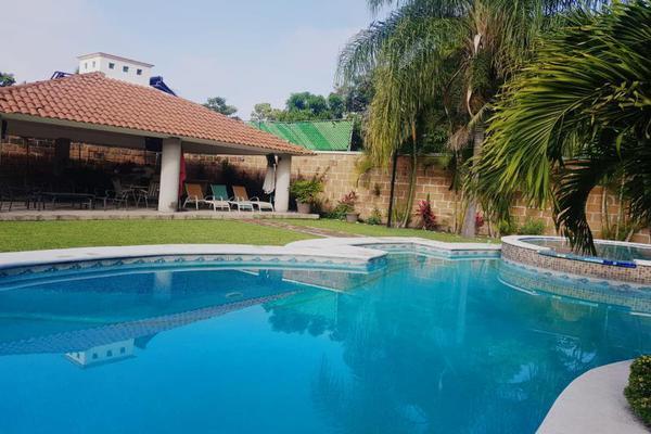 Foto de casa en venta en  , santiago, yautepec, morelos, 0 No. 11