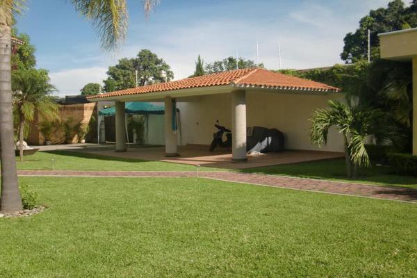 Foto de casa en venta en  , santiago, yautepec, morelos, 0 No. 19