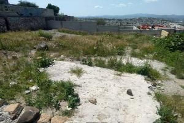 Foto de terreno habitacional en venta en santiago zacatlan , jardines de santiago, querétaro, querétaro, 18858930 No. 02