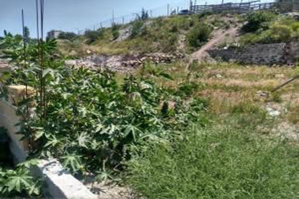 Foto de terreno habitacional en venta en santiago zacatlan , jardines de santiago, querétaro, querétaro, 18858930 No. 04