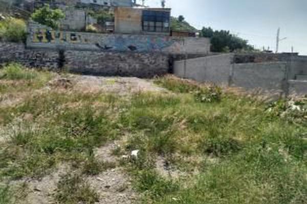 Foto de terreno habitacional en venta en santiago zacatlan , jardines de santiago, querétaro, querétaro, 18858930 No. 05
