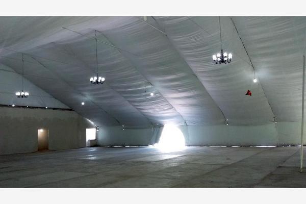Foto de terreno industrial en venta en  , santiaguito cuaxustenco, tenango del valle, méxico, 3213530 No. 03