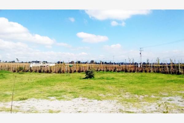 Foto de terreno industrial en venta en  , santiaguito cuaxustenco, tenango del valle, méxico, 3213530 No. 06