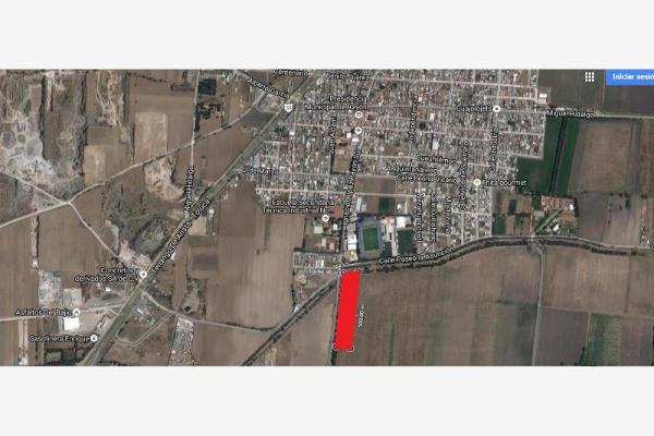 Foto de terreno industrial en venta en  , santiaguito cuaxustenco, tenango del valle, méxico, 3213530 No. 07