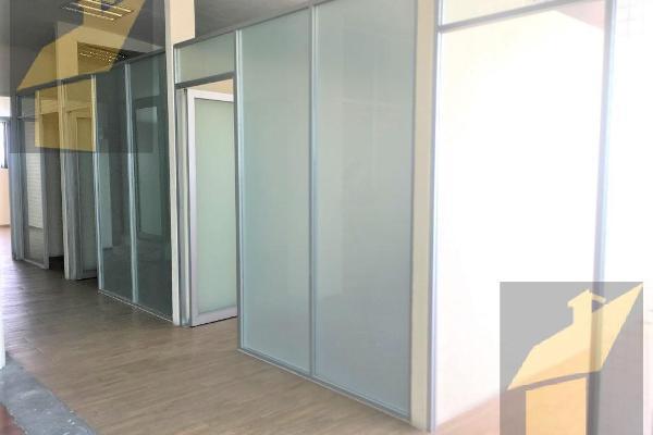 Foto de oficina en renta en  , santiaguito, metepec, méxico, 8883164 No. 12