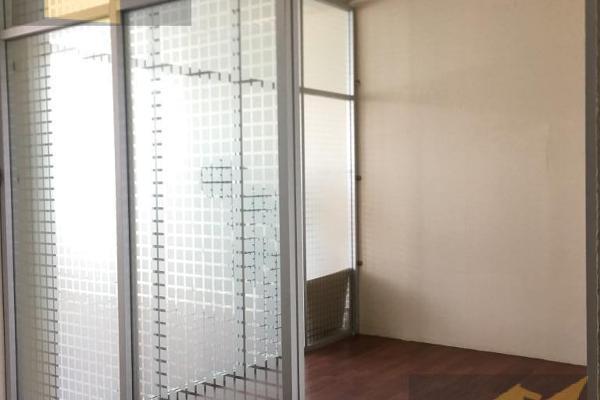 Foto de oficina en renta en  , santiaguito, metepec, méxico, 8883164 No. 07