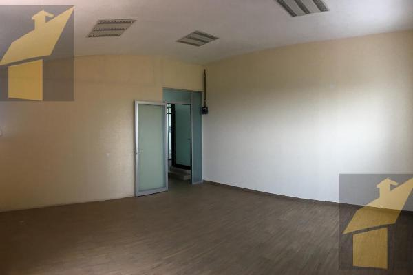 Foto de oficina en renta en  , santiaguito, metepec, méxico, 8883164 No. 09