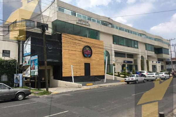 Foto de oficina en renta en  , santiaguito, metepec, méxico, 8883164 No. 10