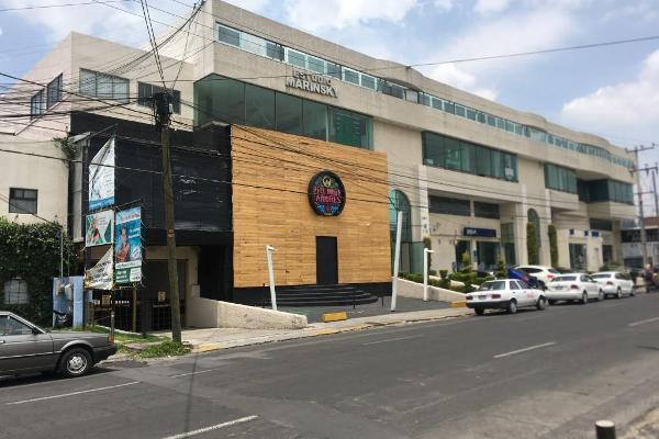 Foto de oficina en renta en  , santiaguito, metepec, méxico, 8883164 No. 13