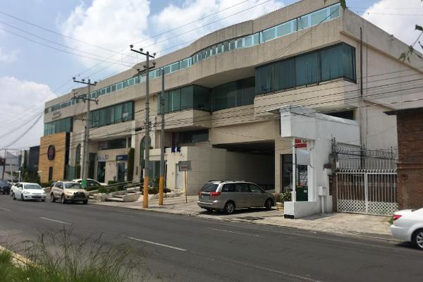 Foto de oficina en renta en  , santiaguito, metepec, méxico, 8883164 No. 14